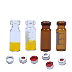 ND11 Crimp Vials
