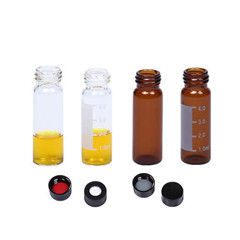 13-425 4ml Sample Vials