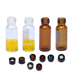 8-425 2ml Screw Vials